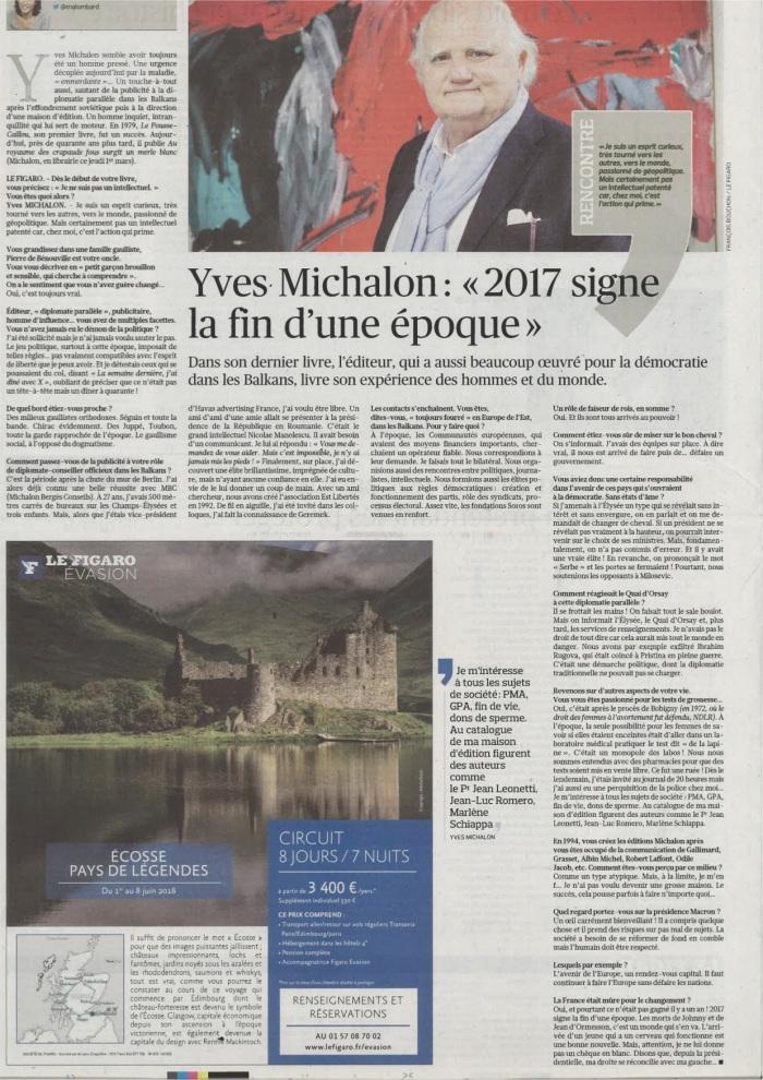 Le Figaro, 28.02, YM